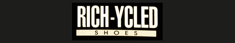 Rich-ycled la Sneakers