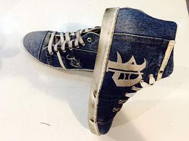 scarpa-sneakers-personalizzata-tessuto-jeans-bleu